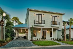 226 N St Francis Drive, Miramar Beach, FL 32550