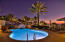 This is the Private heated Pool for Grand Dunes at Sunset