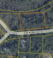 Lot 2 Eden Drive, Point Washington, FL 32459