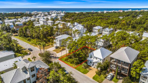 Lot 71 Grande Pointe Drive, Inlet Beach, FL 32461