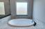 Similar floor plan, colors and materials may vary,