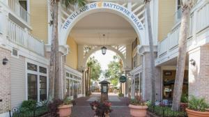 Welcome to the Village of Baytowne Wharf!