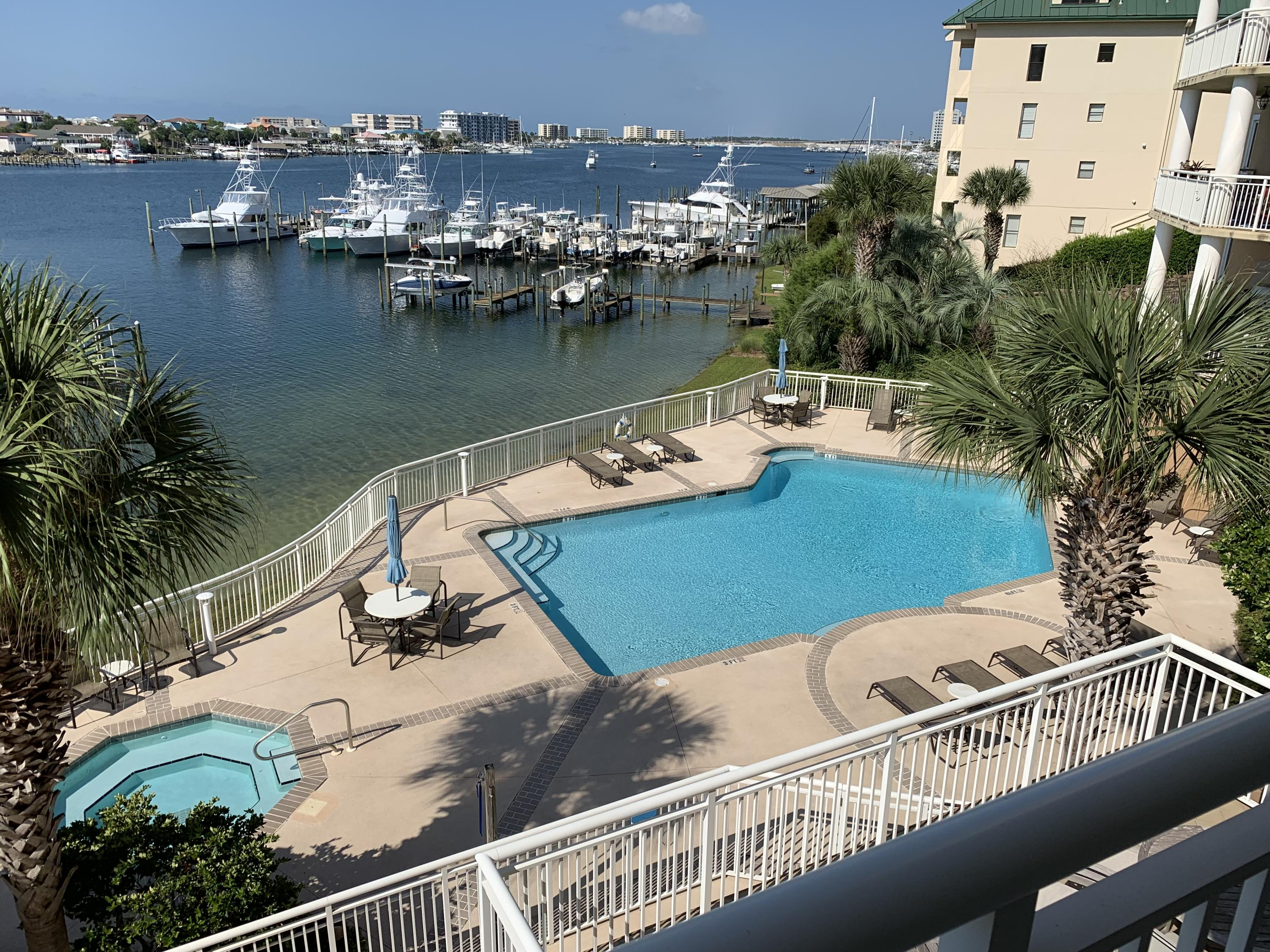 662 Harbor Boulevard UNIT 230, Destin, FL 32541