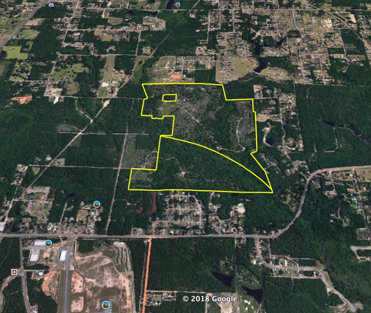 000 Haylee Lane, Crestview, FL 32539