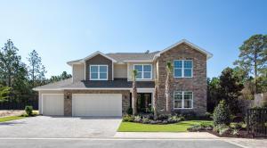 Lot 1 Pine Lake Drive, Santa Rosa Beach, FL 32459