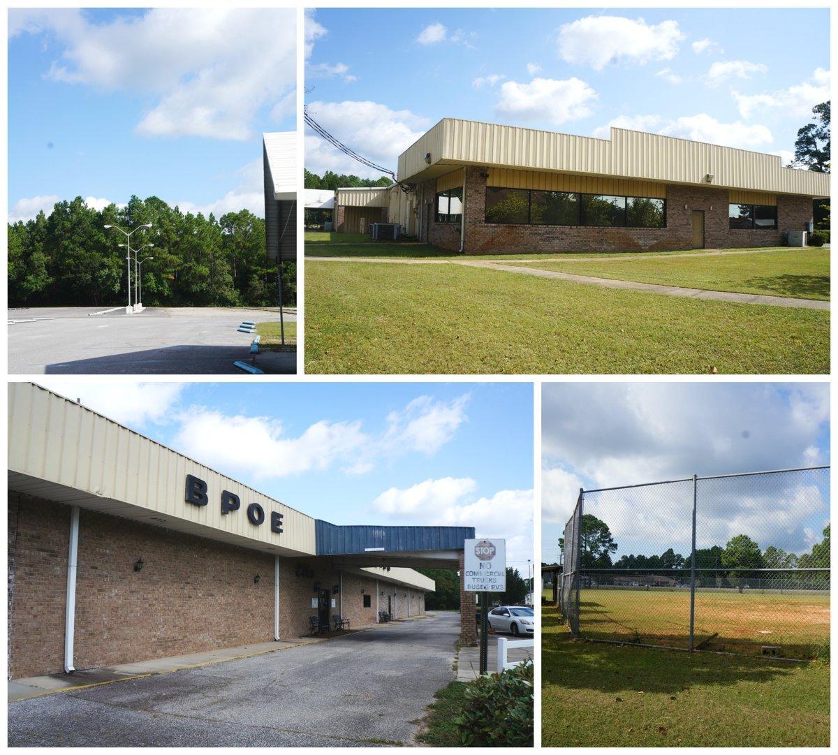 727 S 72nd Avenue Parcel-B, Pensacola, FL 32506