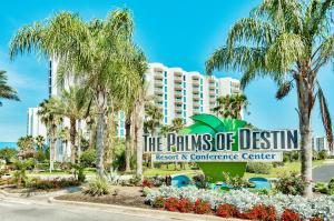 4207 Indian Bayou Trail, UNIT 2806, Destin, FL 32541
