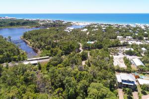 Lot 3 THISTLE Lane, Santa Rosa Beach, FL 32459