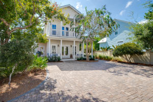 44 S Grande Pointe Drive, Inlet Beach, FL 32461