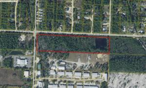 Lot 64 N County Highway 393, Santa Rosa Beach, FL 32459
