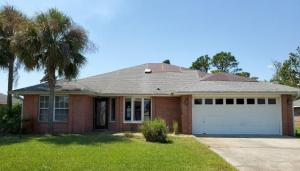 226 Hidden Pine Drive, Panama City Beach, FL 32408