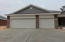 Builder's Siganture 3 Car Garage. *Photo of similar home. Elevation & colors/options may vary.