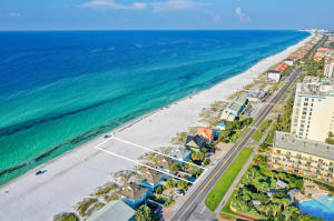 2871 Scenic Gulf Drive, Miramar Beach, FL 32550