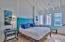 Master suite with breathtaking views of the Gulf of Mexico