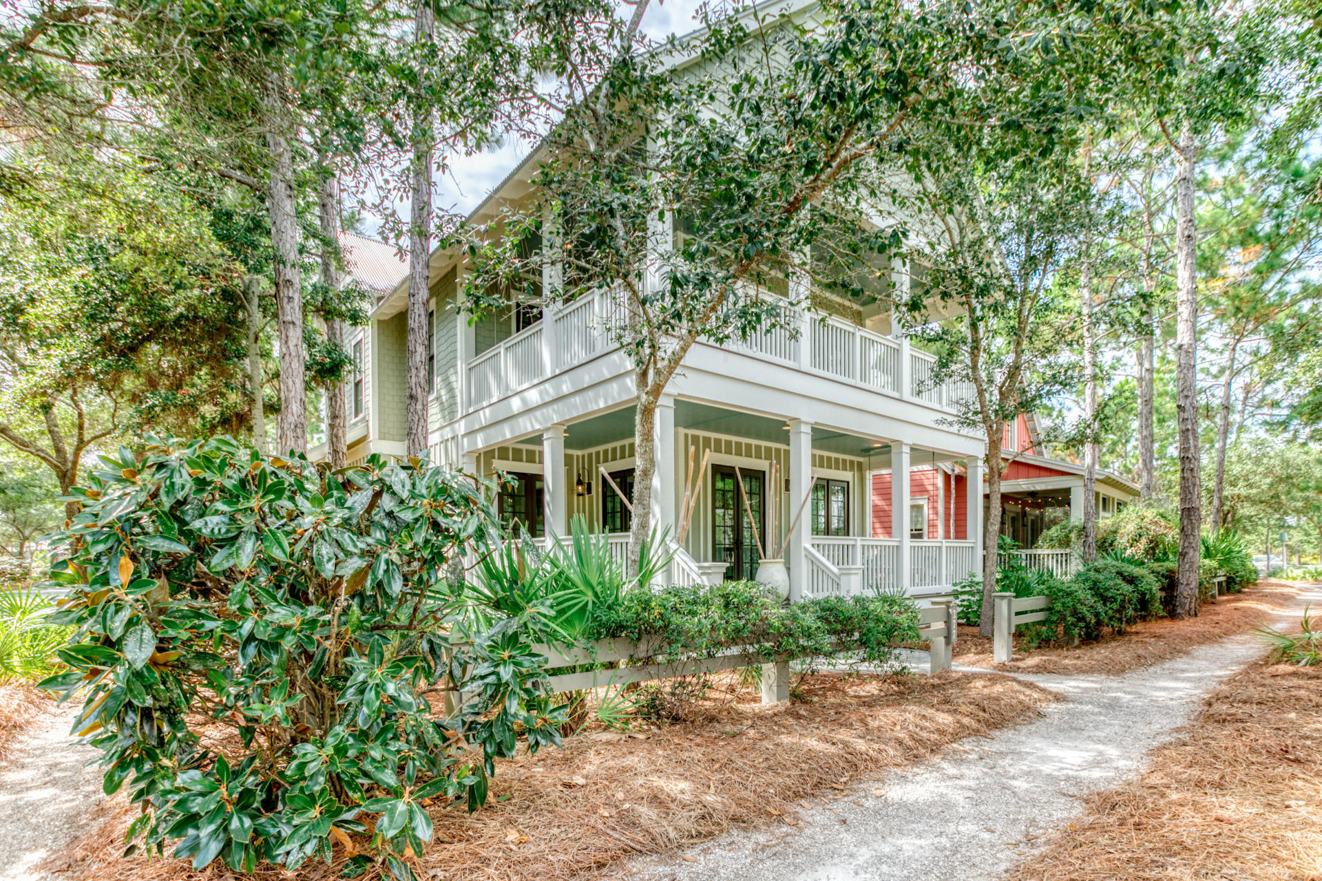 277 W Lake Forest Drive, Santa Rosa Beach, FL 32459