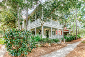 277 W Lake Forest Drive, Santa Rosa Beach, FL 32459