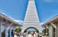 The Obelisk is the dedicated beach walkover for this condo