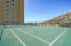 The Tennis Court at Grand Dunes