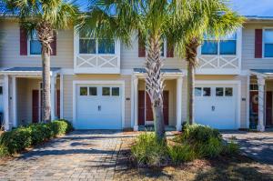 139 Golden Eagle Court, UNIT 8-C, Santa Rosa Beach, FL 32459