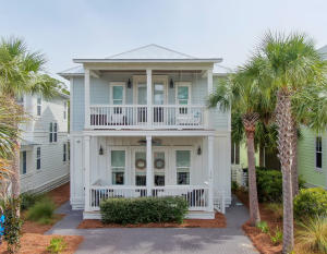 158 E Blue Crab Loop, Inlet Beach, FL 32461