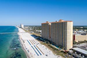 15817 Front Beach Road, 1808, Panama City Beach, FL 32413