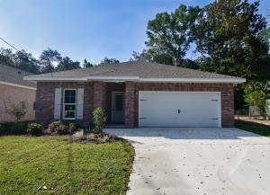 197 Nathey Avenue, Niceville, FL 32578