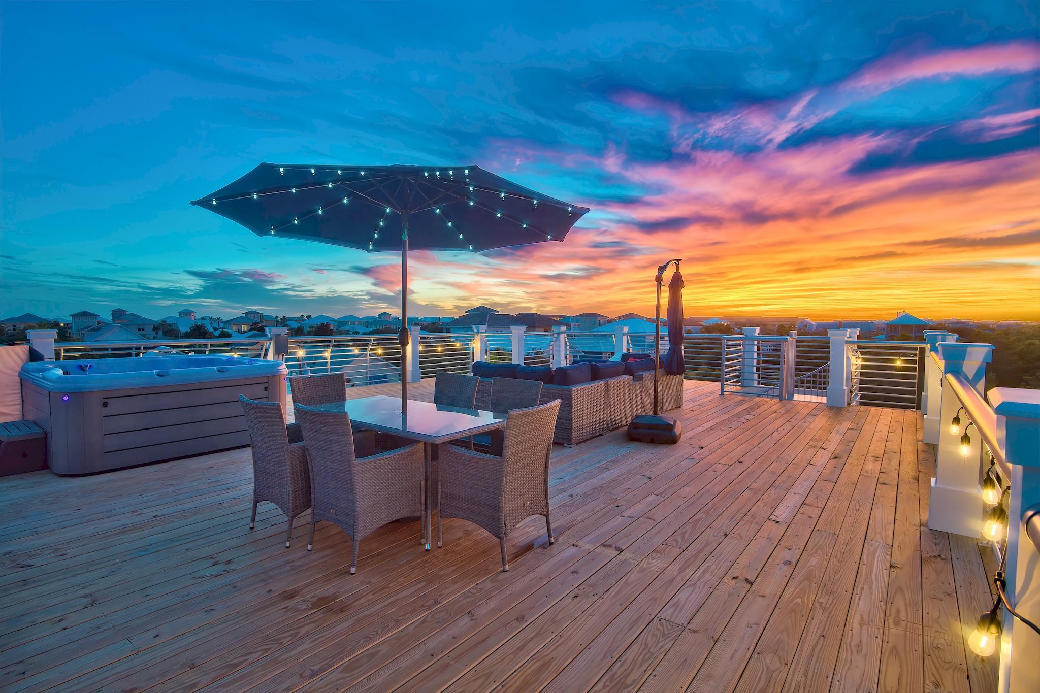 18 W Palm Beach Court, Miramar Beach, FL 32550