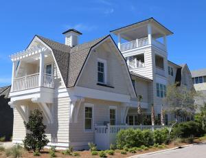 70 S Watch Tower Lane, Inlet Beach, FL 32461