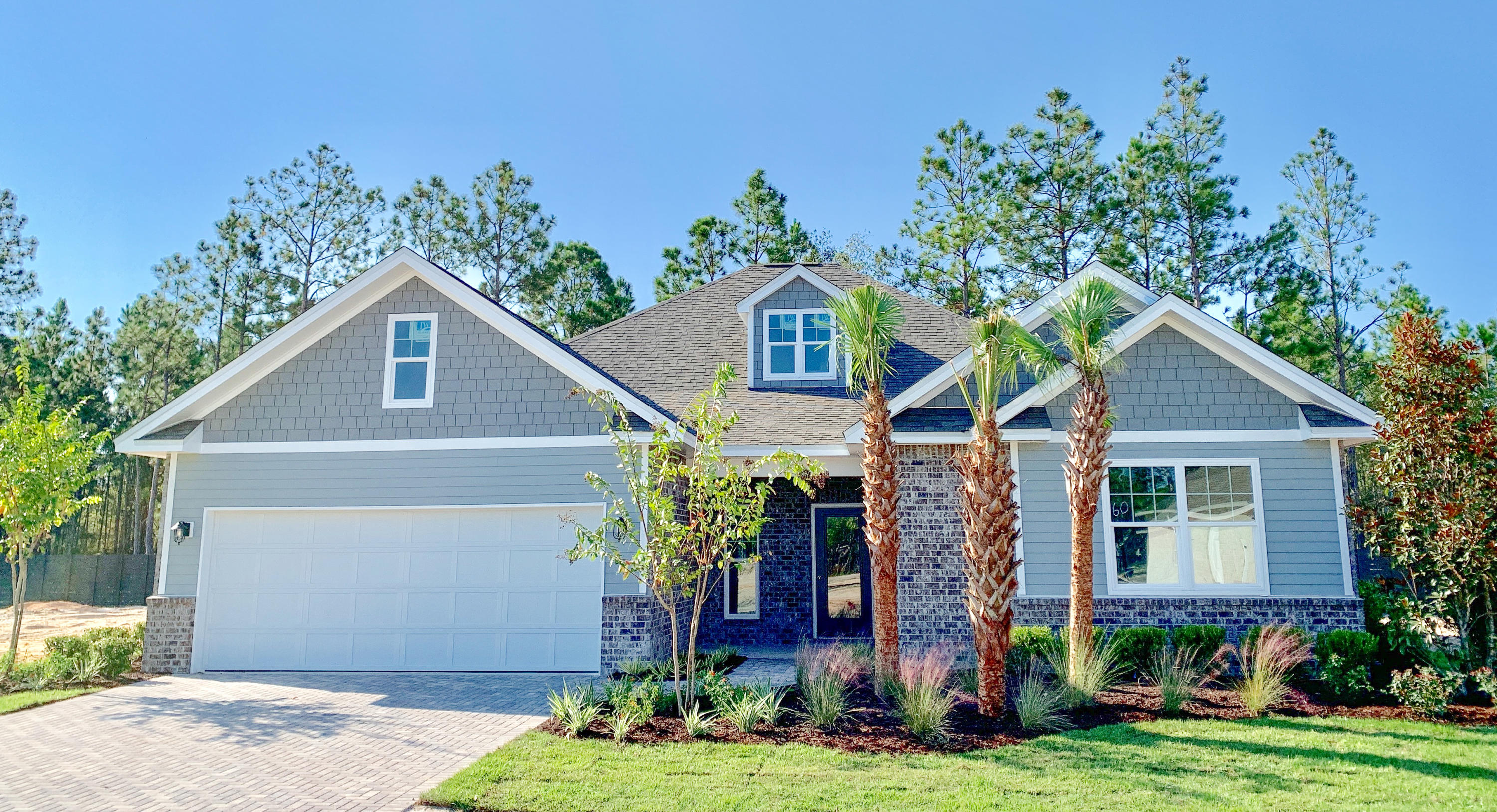 lot 32 Pine Lake Drive, Santa Rosa Beach, FL 32459