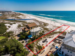 Lot 5 Deerlake Beach Drive, Santa Rosa Beach, FL 32459
