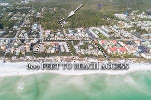 Right off 30A