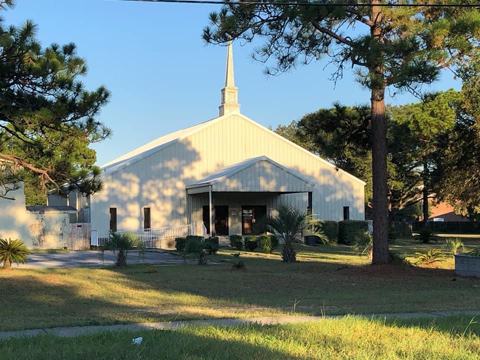 665 Denton Boulevard, Fort Walton Beach, FL 32547