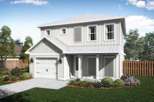 Beachwood Estates is nestled just off of HWY 98 in Santa Rosa Beach, Florida.