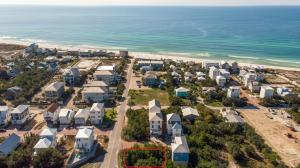 Lot 8 BLUEWATER VIEW Avenue, Inlet Beach, FL 32461