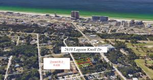 2610 Lagoon Knoll Drive, Panama City Beach, FL 32408