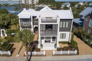 381 Beachside Drive, Panama City Beach, FL 32413