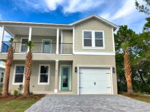 32 Ruth Street, Miramar Beach, FL 32550