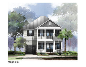 TBD White Cottage Road, Lot 5, Santa Rosa Beach, FL 32459