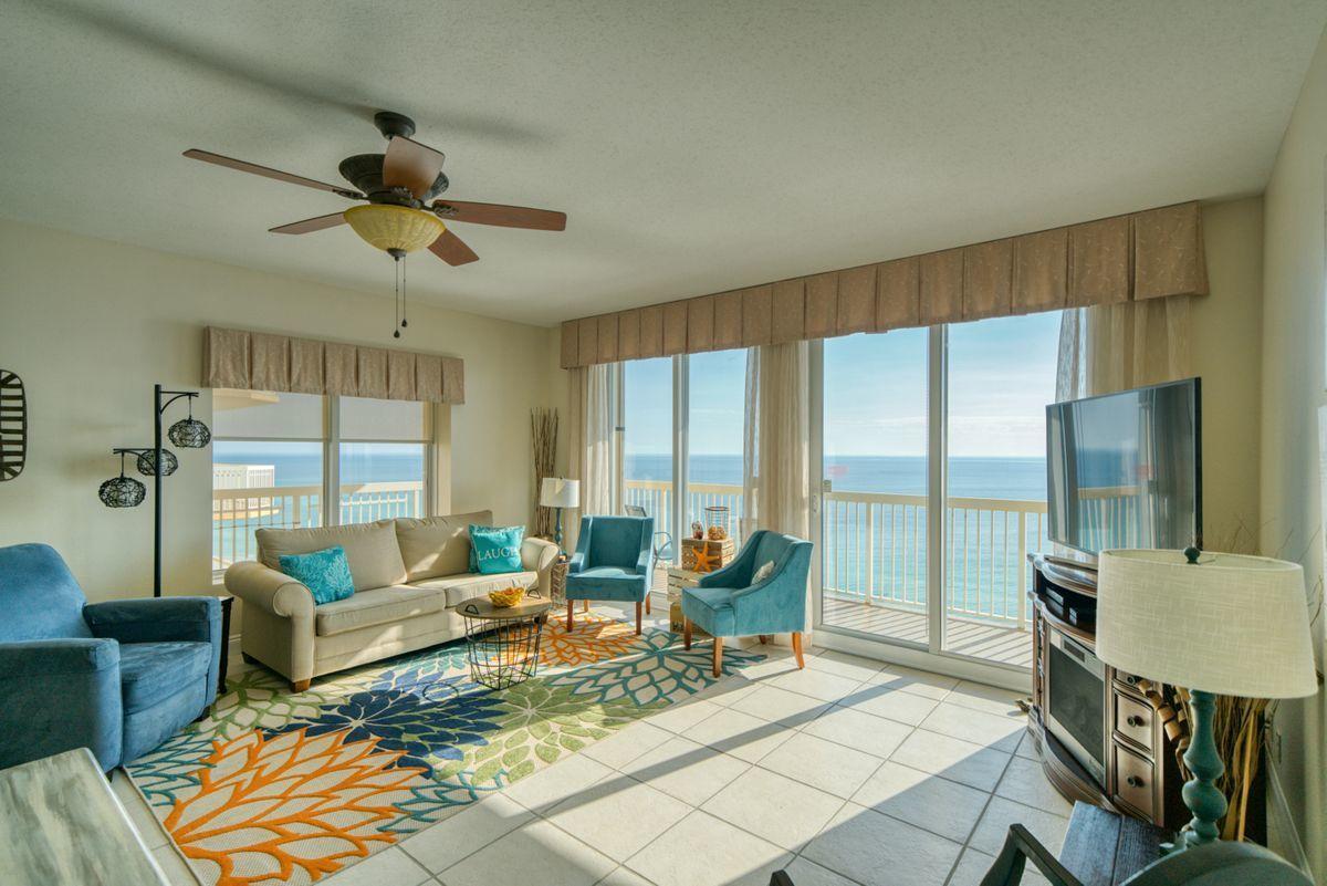 15817 Front Beach Road 2-1901, Panama City Beach, FL 32413