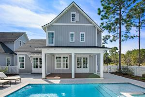 148 N Splash Drive, Inlet Beach, FL 32461