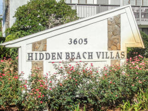 Hidden Beach VIllas #136