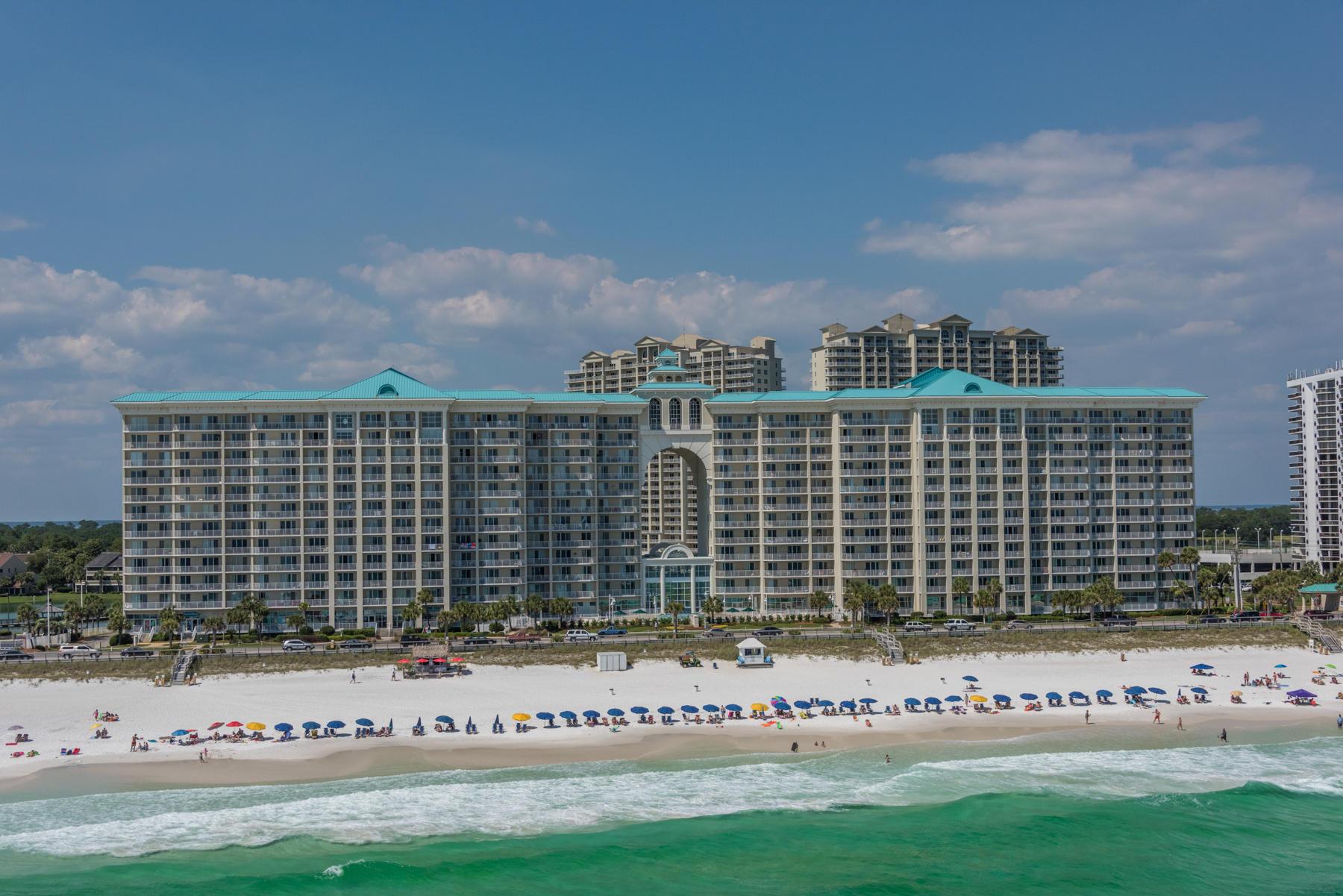 1160 Scenic Gulf Drive A414, Miramar Beach, FL 32550