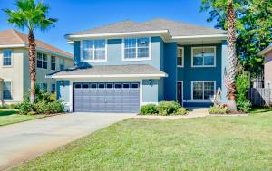 791 Loblolly Bay Drive, Santa Rosa Beach, FL 32459