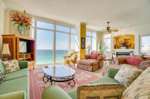 6627 Thomas Drive, UNIT 1007, Panama City Beach, FL 32408