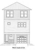 The Connor, 2,160 sq ft 4 Bed 3.5 Bath