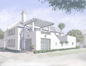 105 N Castle Harbour Drive, T6, Alys Beach, FL 32461