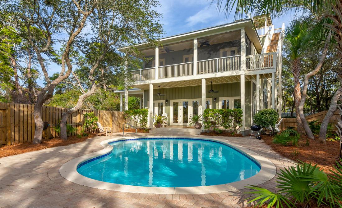 41 Gulf Point Road, Santa Rosa Beach, FL 32459