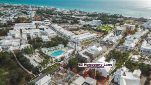 63 Hogpenny Alley, Alys Beach, FL 32461