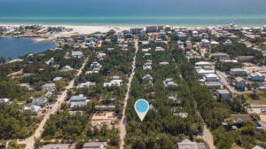 lot 41 Williams Street, Santa Rosa Beach, FL 32459