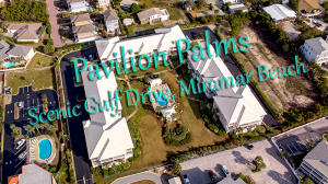 Welcome To Pavilion Palms